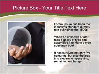 0000083413 PowerPoint Template - Slide 13