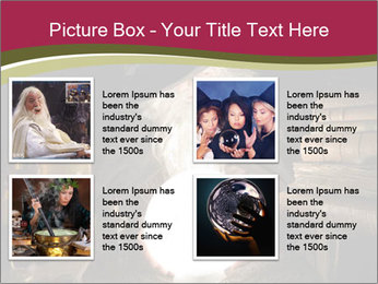 0000083413 PowerPoint Template - Slide 14