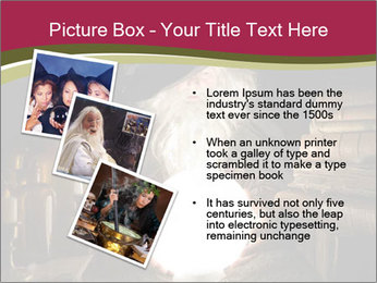 0000083413 PowerPoint Template - Slide 17