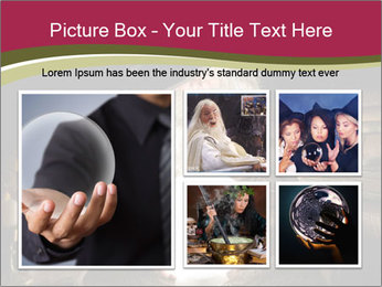 0000083413 PowerPoint Template - Slide 19