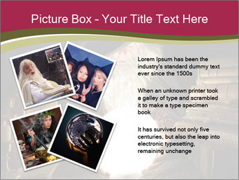 0000083413 PowerPoint Template - Slide 23