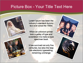 0000083413 PowerPoint Template - Slide 24