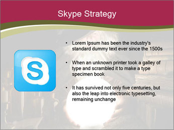 0000083413 PowerPoint Template - Slide 8
