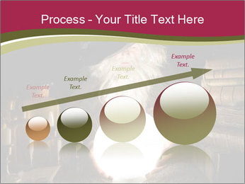 0000083413 PowerPoint Template - Slide 87