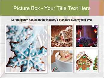 0000083415 PowerPoint Templates - Slide 19