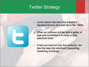 0000083416 PowerPoint Templates - Slide 9
