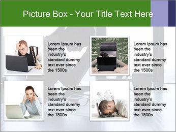 0000083417 PowerPoint Template - Slide 14