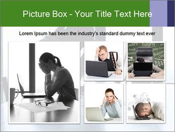0000083417 PowerPoint Templates - Slide 19