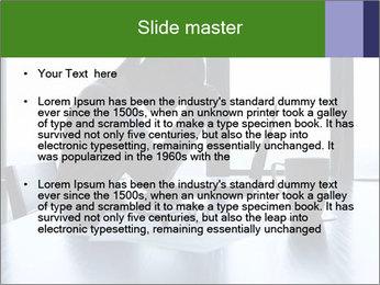 0000083417 PowerPoint Templates - Slide 2