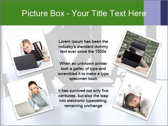 0000083417 PowerPoint Template - Slide 24