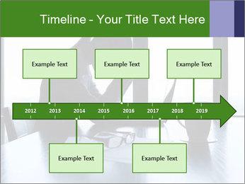 0000083417 PowerPoint Templates - Slide 28