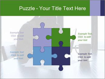0000083417 PowerPoint Templates - Slide 43