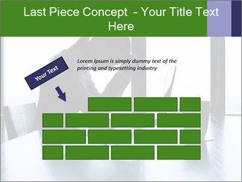 0000083417 PowerPoint Templates - Slide 46