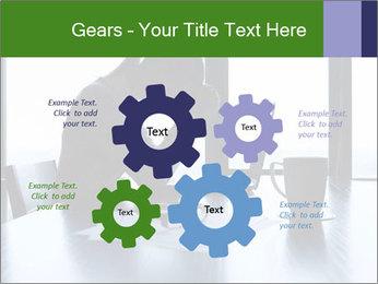 0000083417 PowerPoint Templates - Slide 47