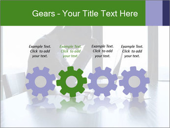 0000083417 PowerPoint Templates - Slide 48
