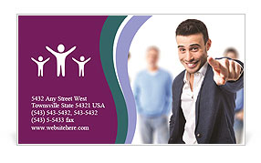 0000083418 Business Card Templates