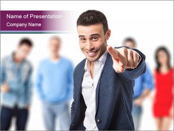 0000083418 PowerPoint Template - Slide 1
