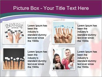 0000083418 PowerPoint Template - Slide 14