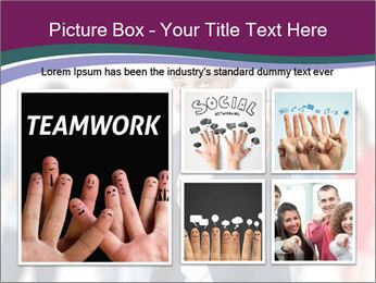 0000083418 PowerPoint Templates - Slide 19