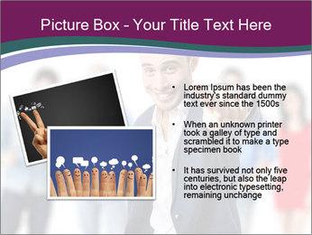 0000083418 PowerPoint Template - Slide 20
