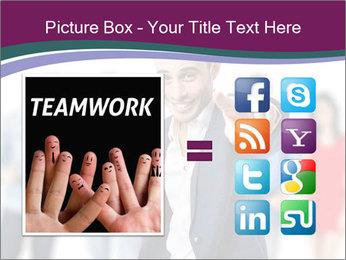 0000083418 PowerPoint Template - Slide 21