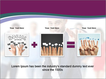 0000083418 PowerPoint Templates - Slide 22