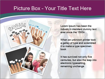 0000083418 PowerPoint Templates - Slide 23