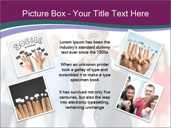 0000083418 PowerPoint Templates - Slide 24