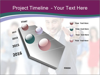 0000083418 PowerPoint Templates - Slide 26