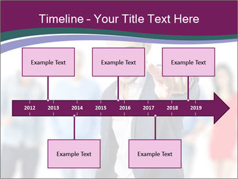 0000083418 PowerPoint Templates - Slide 28