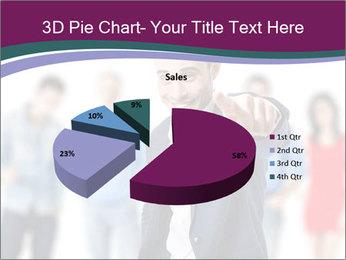 0000083418 PowerPoint Template - Slide 35
