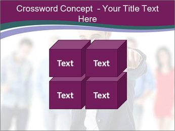 0000083418 PowerPoint Template - Slide 39
