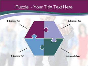 0000083418 PowerPoint Template - Slide 40