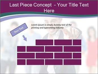 0000083418 PowerPoint Templates - Slide 46