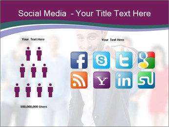 0000083418 PowerPoint Template - Slide 5