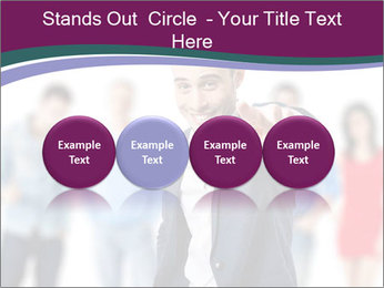 0000083418 PowerPoint Templates - Slide 76