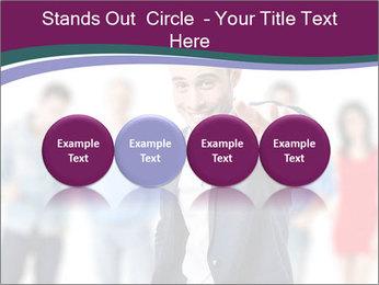 0000083418 PowerPoint Template - Slide 76