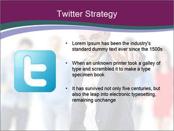 0000083418 PowerPoint Template - Slide 9