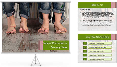 0000083419 PowerPoint Template