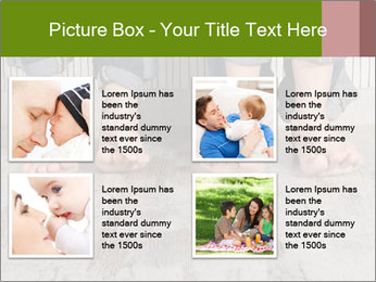 0000083419 PowerPoint Templates - Slide 14