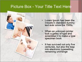 0000083419 PowerPoint Template - Slide 17