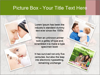 0000083419 PowerPoint Templates - Slide 24