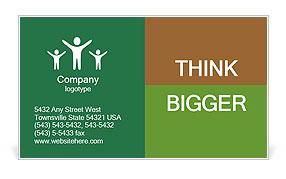 0000083420 Business Card Templates