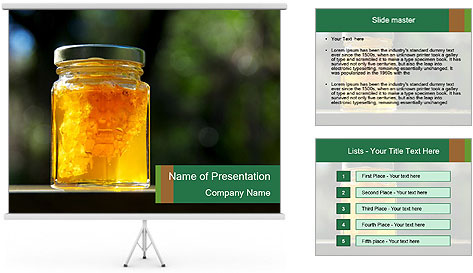 0000083420 PowerPoint Template