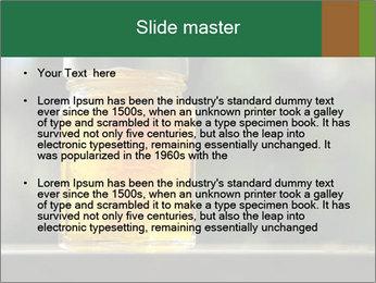 0000083420 PowerPoint Templates - Slide 2