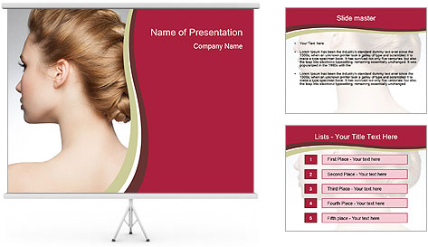0000083421 PowerPoint Template