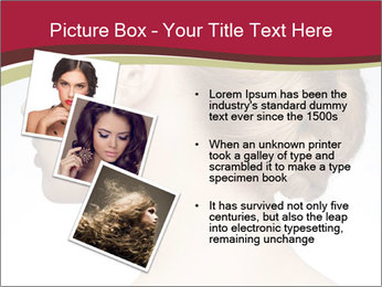 0000083421 PowerPoint Template - Slide 17
