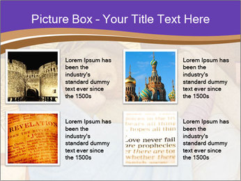 0000083422 PowerPoint Template - Slide 14