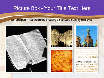 0000083422 PowerPoint Template - Slide 19