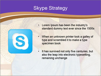 0000083422 PowerPoint Template - Slide 8